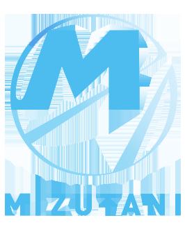 水谷興業株式会社 ロゴ